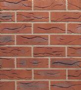 Wienerberger Draycott Red Multi Brick